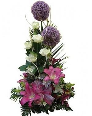 Flores especiales